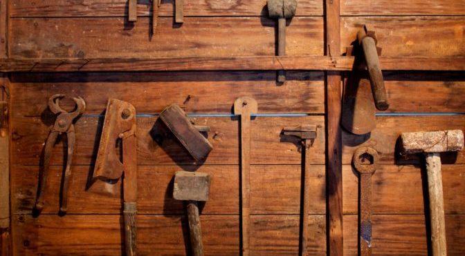 Des outils pour la recherche scientifique