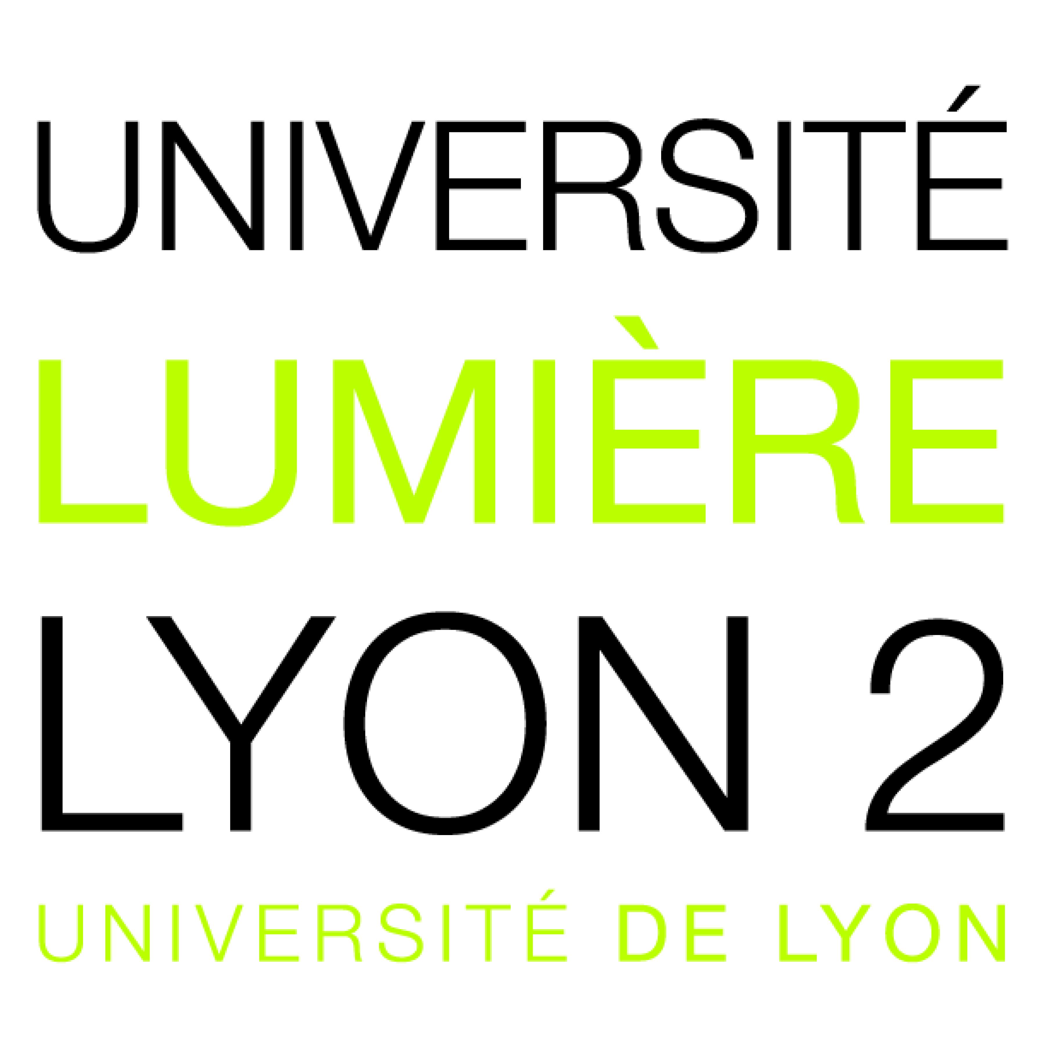 Bureau Virtuel Lyon 2