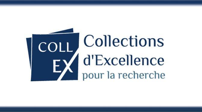 La Bibliothèque de la MOM labellisée CollEx