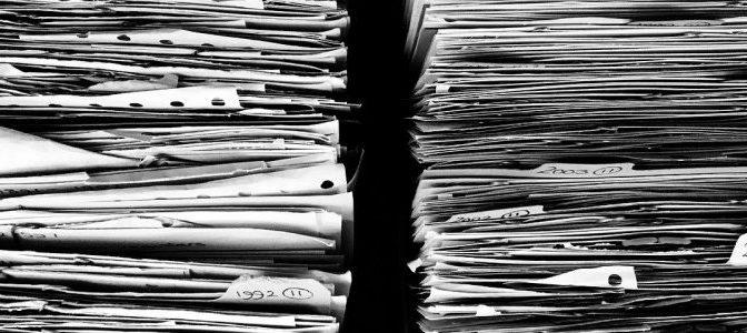 Les archives de la MOM : un trésor inexploité